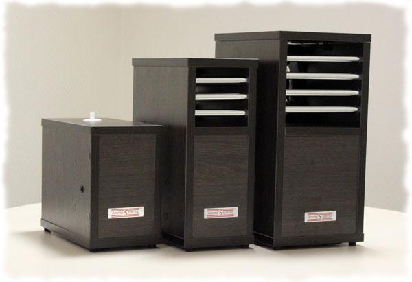 Диффузионное оборудование для ароматизации помещений